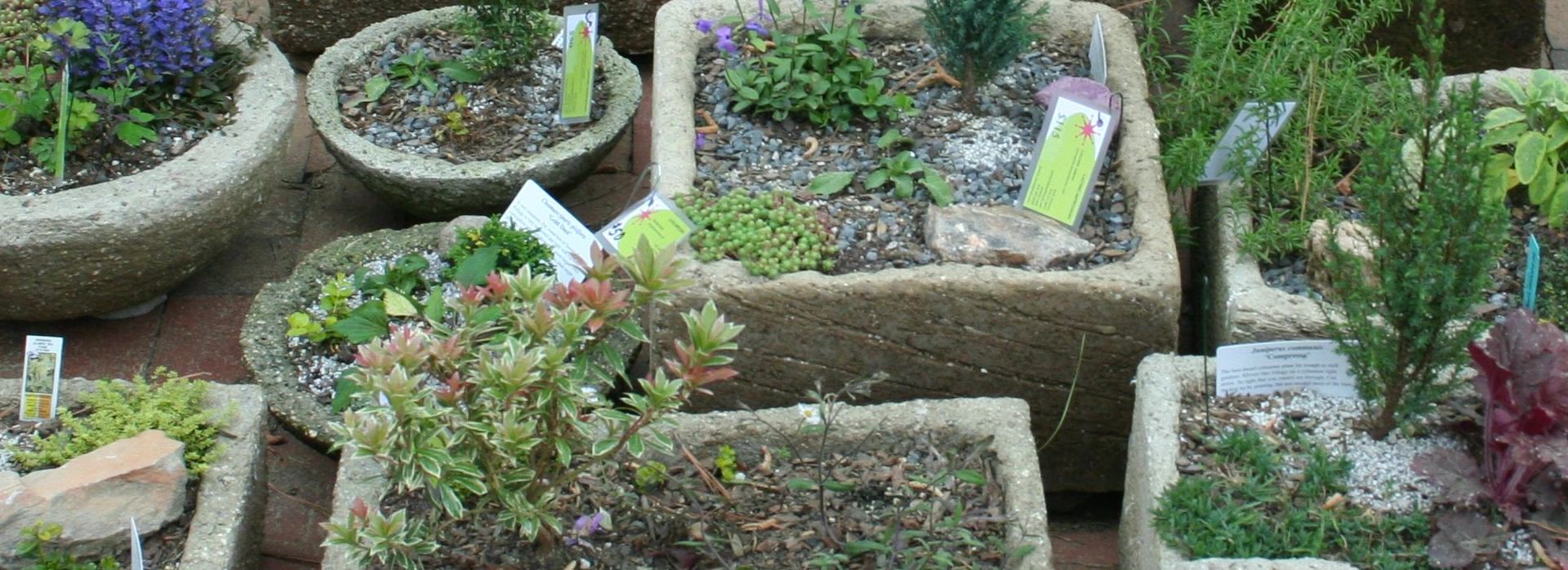 DIY kvetináč z hypertufy