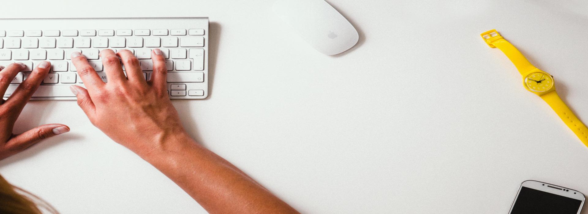 Ako zvýšiť efektivitu práce?