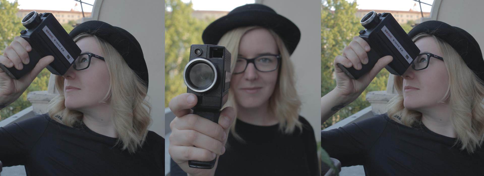 Ako býva nezávislá filmárka