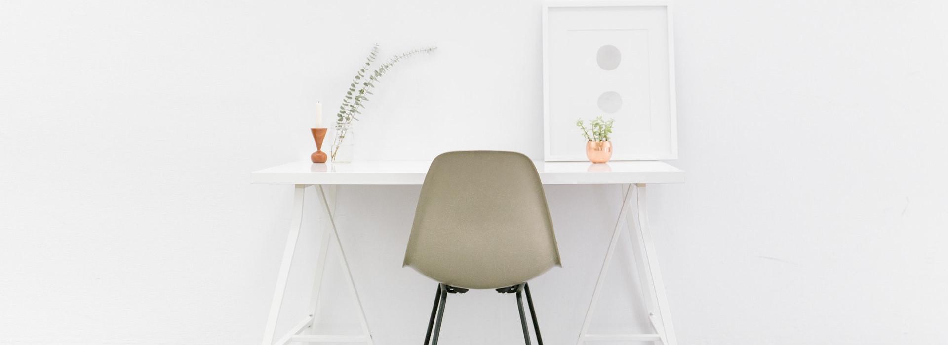Ikony dizajnu - plastové stoličky II.