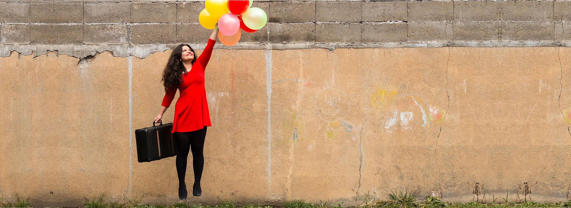 Ako býva úspešná rómska režisérka