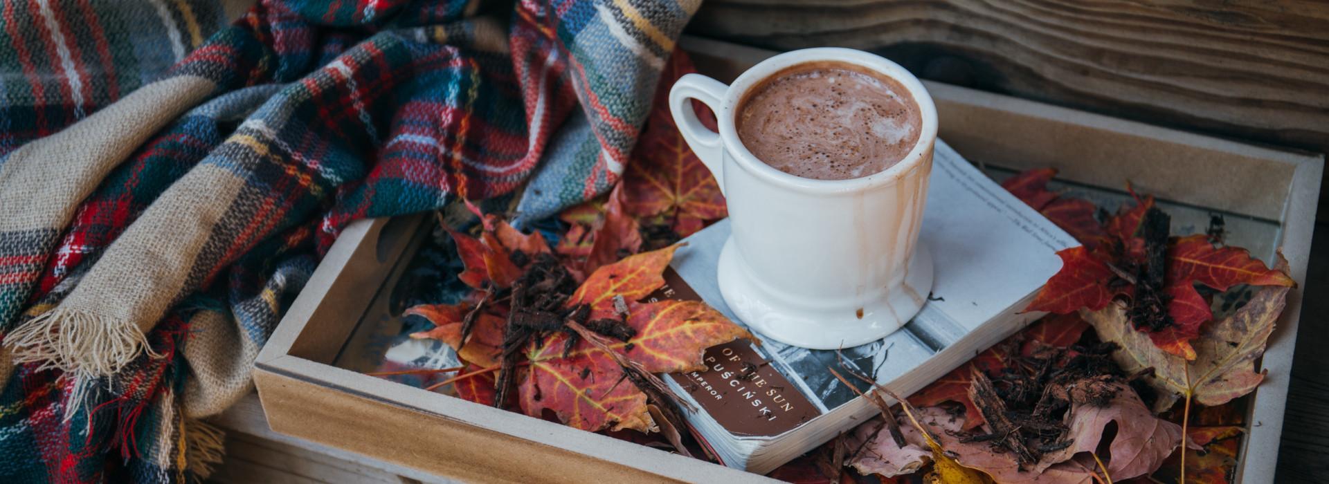 5 drobností pre jesennú domácu pohodu