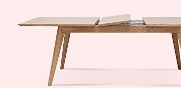 Jedálenské stoly